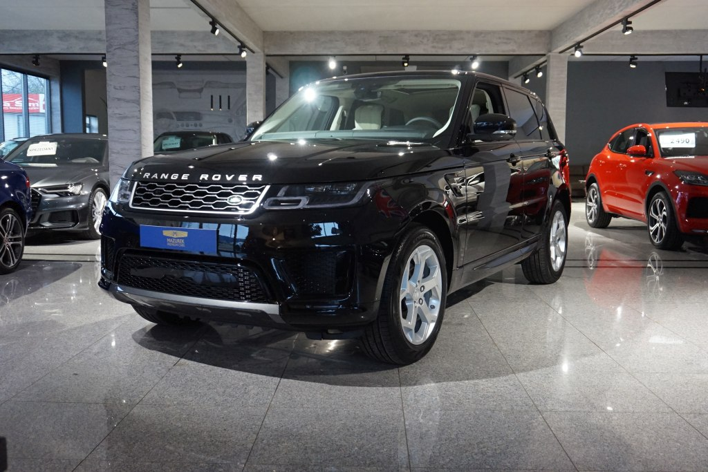 RANGE ROVER SPORT 2.0 Si4 300 KM HSE